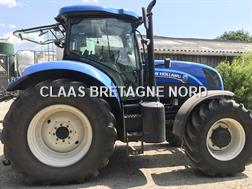 New Holland TRACTEUR NEW HOLLAND T7-170