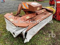 Kuhn FC280F Faucheuse Conditionneuse Front Disc