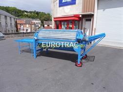 Eurotrac LAVEUSE POMME DE TERRE M 200