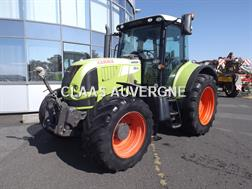 Claas ARION 630 CIS TRADITION
