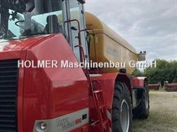 Holmer Terra Variant 600 - 2008