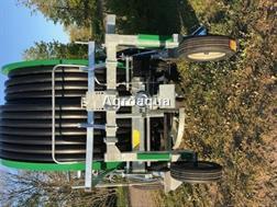 Irrimec 120x 500m fuld hydraulisk