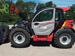 Manitou MLT 635 130 PS +