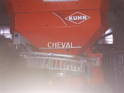 Kuhn AXIS 40.1 M-EMC