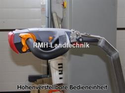 Rmh MAX Spaltenschieber