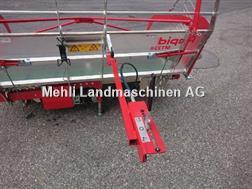Rapid Multi-Twister 220 Heuschieber