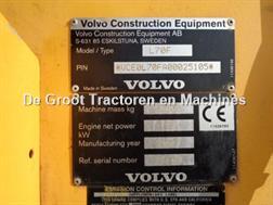 Volvo L 70 F