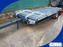 Cargo SP 7007