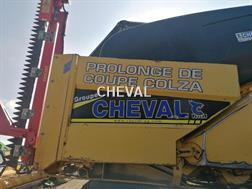 Cheval P/CX 8060
