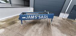 Divers BROSSEUSE A PLAT KMK S1655