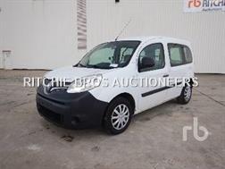 Renault KANGOO 1.5DCI