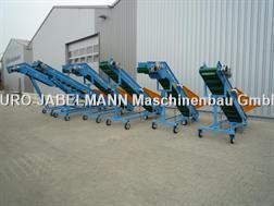 Euro-Jabelmann neue Kartoffeltechnik aus eigender laufender Produ
