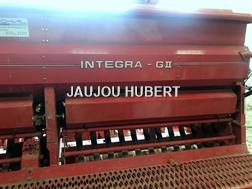 Kuhn INTEGRA G II + HR303