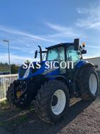 New Holland Tracteur agricole T7.165 S New Holland