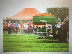 Amazone ZA-TS 4200 Hydro - Kampagne pris --