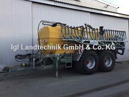 Marchner PFW 18.500 L Tandem