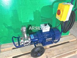Schneider - Pompe à impulseur - 220 HL/h