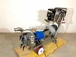 Mori - Pompe à lobes - 60 à 300 HL/h
