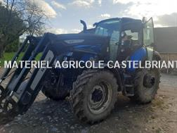 New Holland T5120