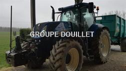 New Holland T7.230PC