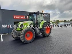 Claas ARION640