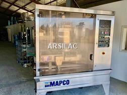 MAPCO - Tireuse 21 becs - 6000 Bt/h