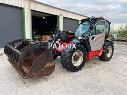 Manitou MLT 635-130 PS