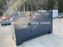 Iveco MG-Power 124 KVA