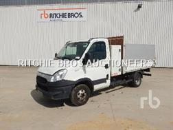 Iveco DAILY 35C15 Camion Benne