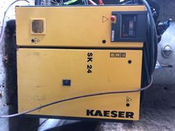 Kaeser SK24