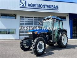 New Holland TN 75 F