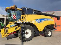 New Holland CX 8070 SL