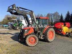 Kubota Tracteur agricole M9540DTHQ Kubota