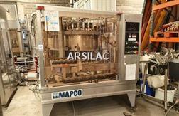 MAPCO Tireuse - 32 becs - 10000 Bt/h - EN PROMO
