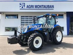 New Holland T 6.155 AC