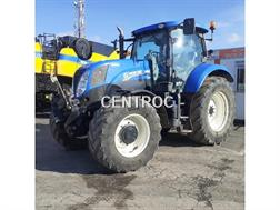 New Holland T7.200 AUTOCOMMA