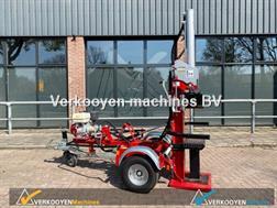 Divers AMR VMR 16 ESS-13DP Houtkloofmachine / logsplitter