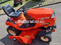 Kubota G 2160
