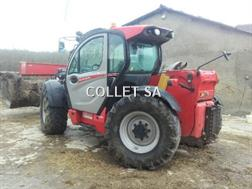 Manitou 737-130 PS