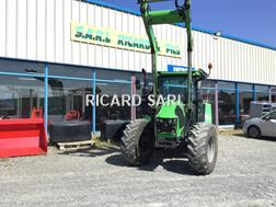 Deutz-Fahr Tracteur agricole 5100GGS Deutz-Fahr