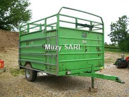 Cargo MD2 300