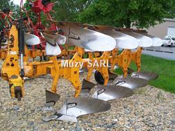 Huard Multi-master 120