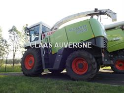Claas JAGUAR 850 4 RM