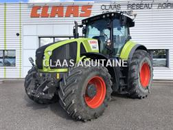 Claas CLAAS