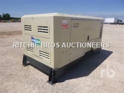 Doosan 7-170 Compressor 7 bars 600 CFM