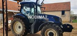 New Holland T6-165