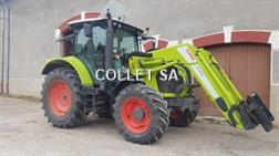 Claas ARION530T4CI