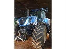 New Holland T7.315 AC