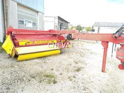 Agram FC 2800