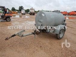 Ecim E130A 1000 Litre S/A Water